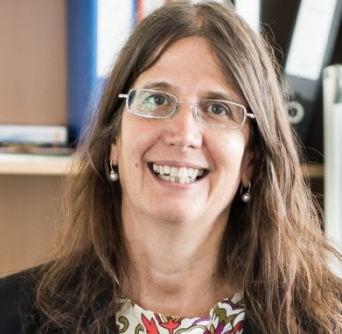 Projektleiterin Jutta Pauschenwein
